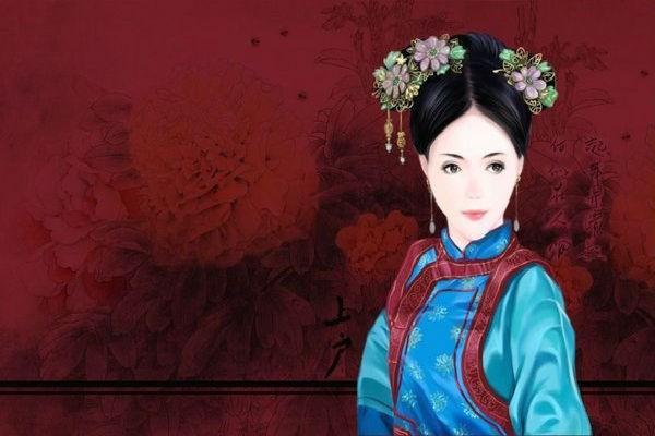 Số phận tăm tối ít ai biết về các Cách cách của vua Khang Hy-4
