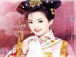 Số phận đào hoa chìm nổi của mỹ nhân Trung Hoa 6 đời chồng, 6 lần đều là vợ vua-8