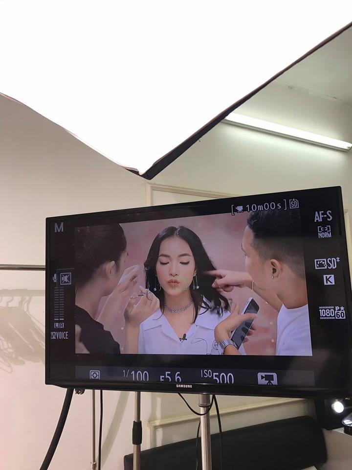 Hot girl - hot boy Việt 18/9: Chết cười với cách dạy con của vlogger JVevermind-3