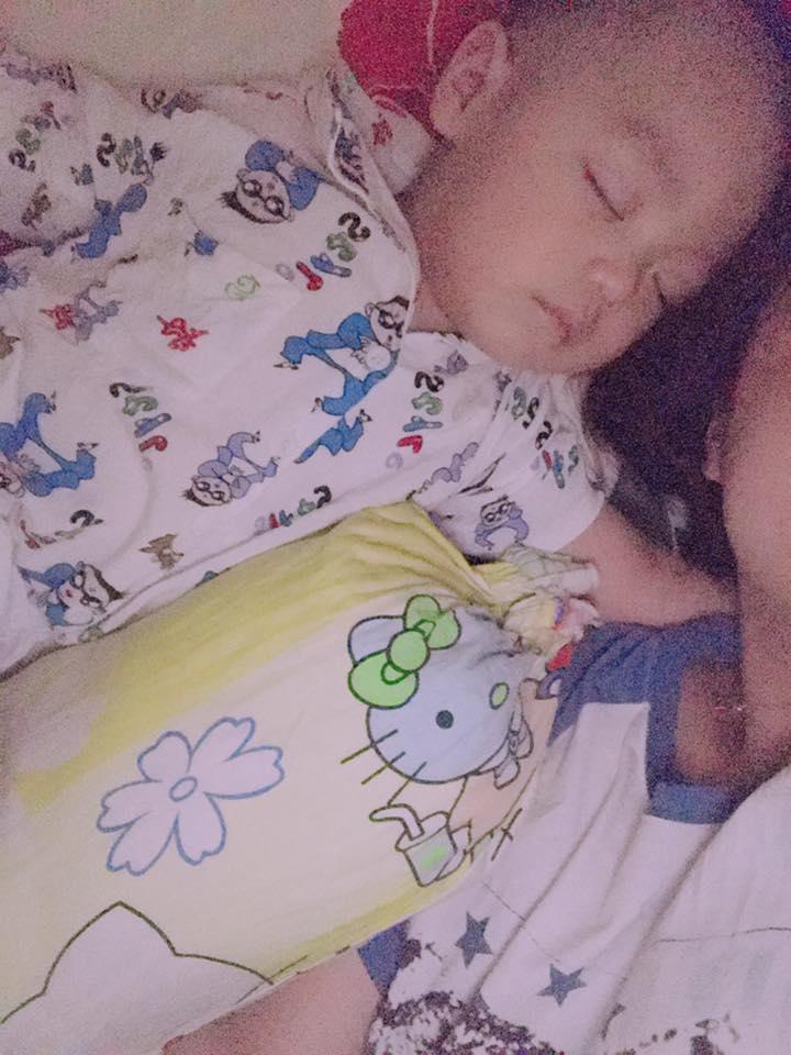 Hot girl - hot boy Việt 18/9: Chết cười với cách dạy con của vlogger JVevermind-7