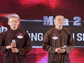 Sự thật thông tin hai nhà sư thi 'tuyệt đỉnh song ca' tại Long An