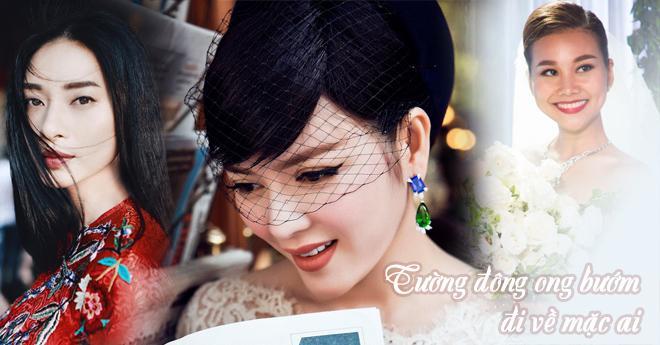 Gần 35-40 tuổi, loạt sao Việt vẫn lười lấy chồng và lời biện minh ai nghe cũng gật gù-1