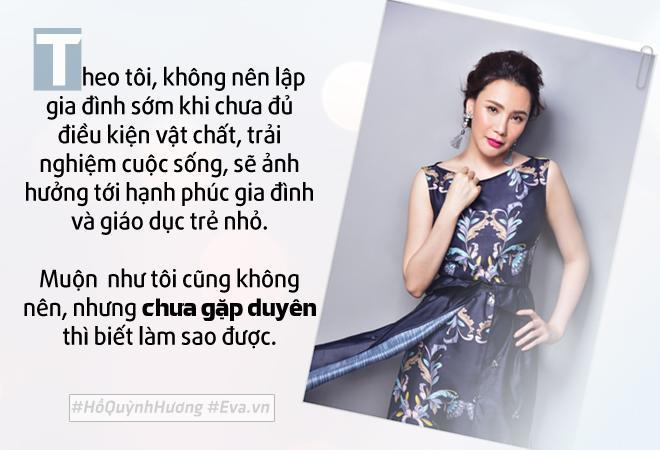 Gần 35-40 tuổi, loạt sao Việt vẫn lười lấy chồng và lời biện minh ai nghe cũng gật gù-3