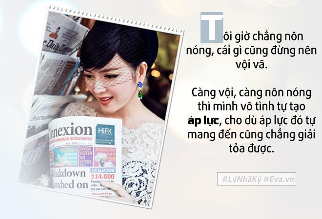 Gần 35-40 tuổi, loạt sao Việt vẫn lười lấy chồng và lời biện minh ai nghe cũng gật gù-5
