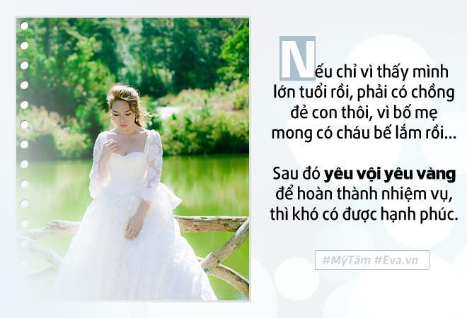 Gần 35-40 tuổi, loạt sao Việt vẫn lười lấy chồng và lời biện minh ai nghe cũng gật gù-4