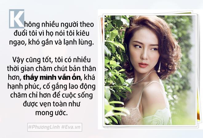 Gần 35-40 tuổi, loạt sao Việt vẫn lười lấy chồng và lời biện minh ai nghe cũng gật gù-7