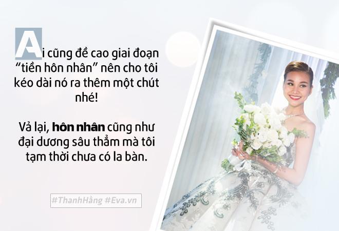 Gần 35-40 tuổi, loạt sao Việt vẫn lười lấy chồng và lời biện minh ai nghe cũng gật gù-6