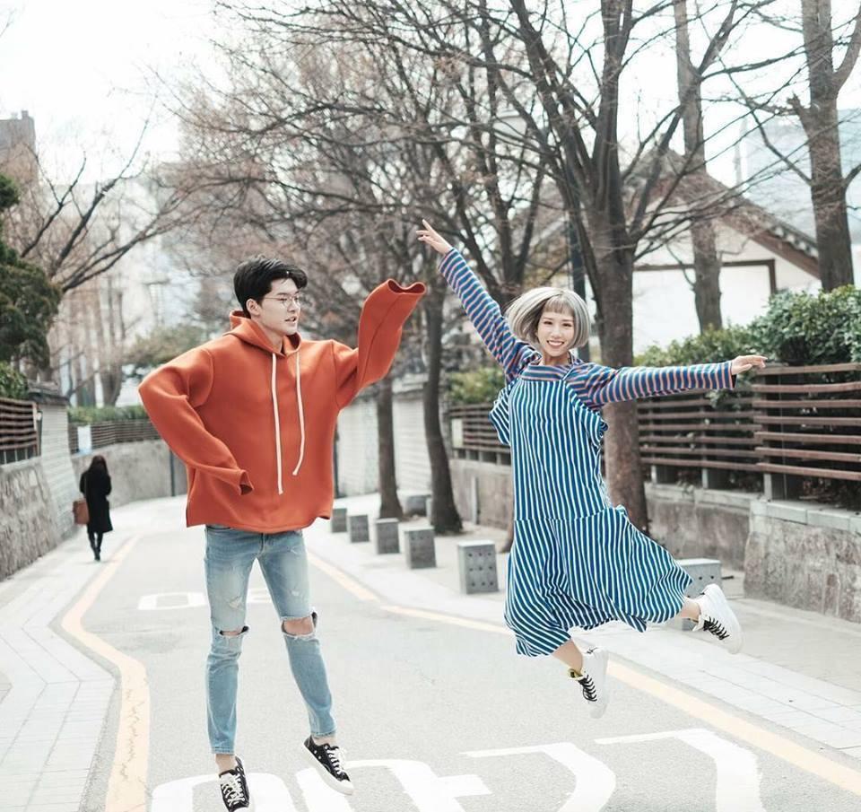 Thời trang rực rỡ của Min trong MV Người em tìm kiếm khiến giới trẻ đua nhau học hỏi-1