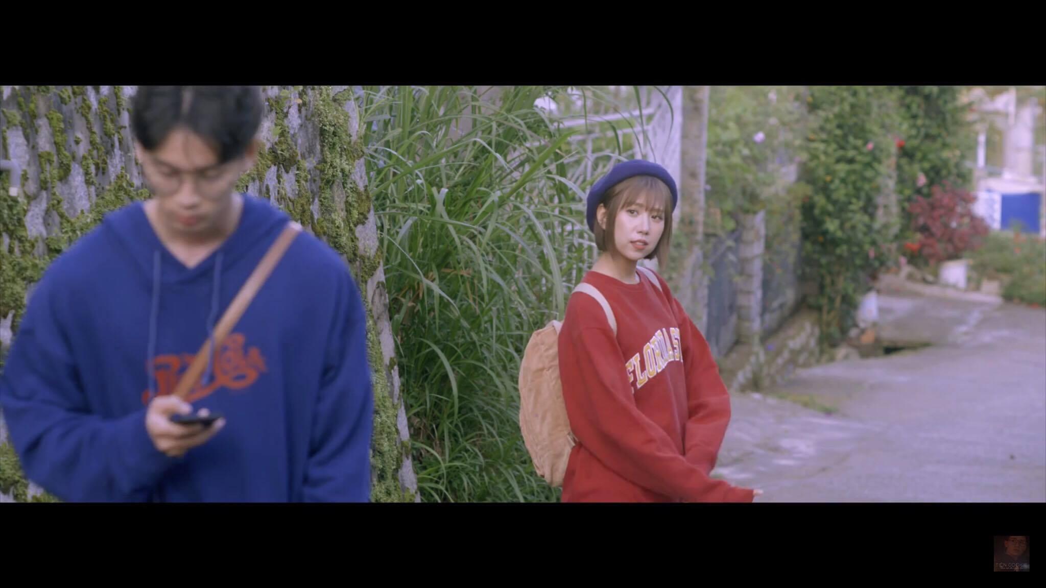 Thời trang rực rỡ của Min trong MV Người em tìm kiếm khiến giới trẻ đua nhau học hỏi-7
