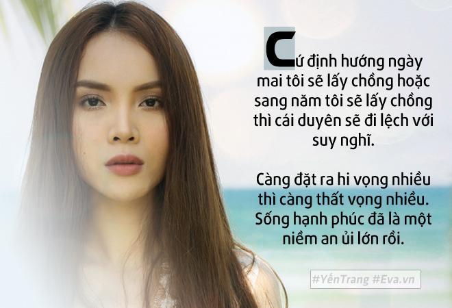 Gần 35-40 tuổi, loạt sao Việt vẫn lười lấy chồng và lời biện minh ai nghe cũng gật gù-8