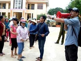 MC Phan Anh đanh thép đáp trả anti-fan: 'muốn hại nhau thì chọn cách có não tí, lũ khốn'