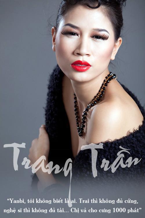 Những lần Trang Trần ngứa miệng khiến cả anti-fan lẫn sao Việt đều chỉ biết... câm nín-7