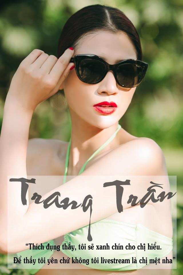 Những lần Trang Trần ngứa miệng khiến cả anti-fan lẫn sao Việt đều chỉ biết... câm nín-2