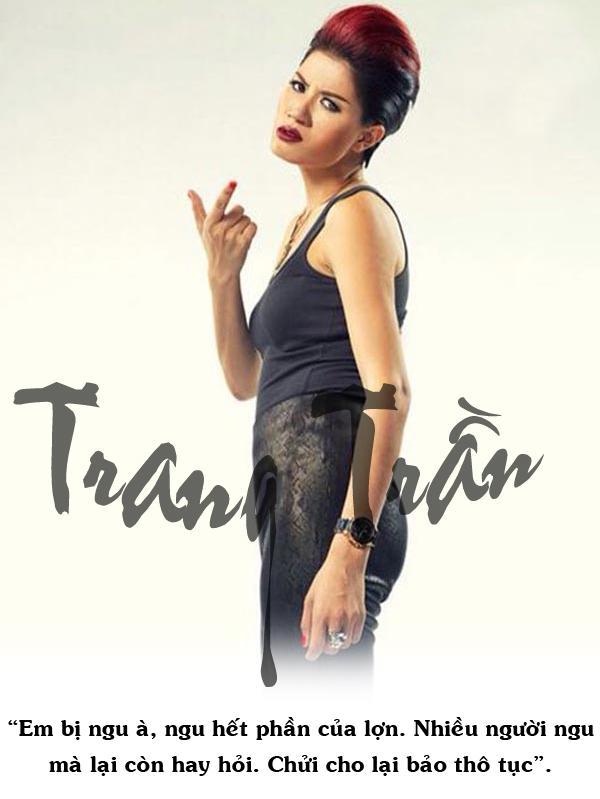 Những lần Trang Trần ngứa miệng khiến cả anti-fan lẫn sao Việt đều chỉ biết... câm nín-14
