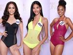 'Cân' sở trường sở đoản của dàn ứng viên sáng giá cho vương miện Hoa hậu Hoàn vũ Việt Nam 2017