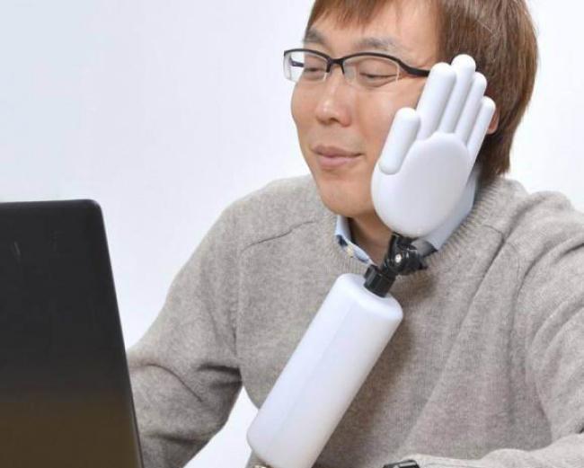 Những phát minh kỳ quái chỉ có ở Nhật Bản-5
