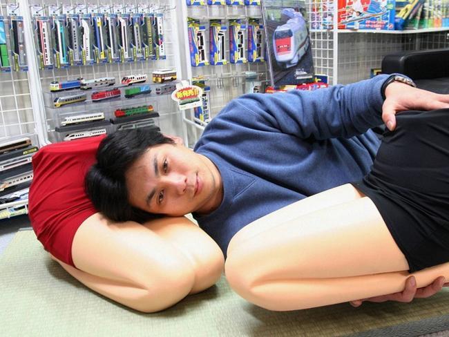 Những phát minh kỳ quái chỉ có ở Nhật Bản-7