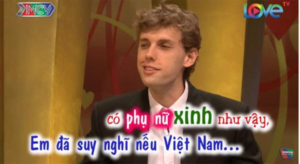 Phát sốt với cặp vợ Việt - chồng Tây siêu hạnh phúc trong Vợ chồng son-5