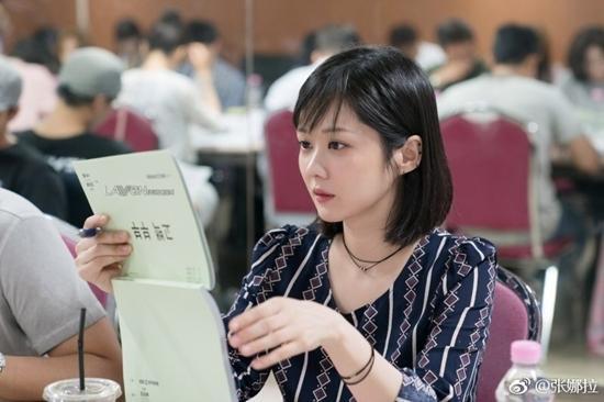 Trẻ đẹp như thiếu nữ ở tuổi 36, Jang Na Ra bị gán mác ma cà rồng-4