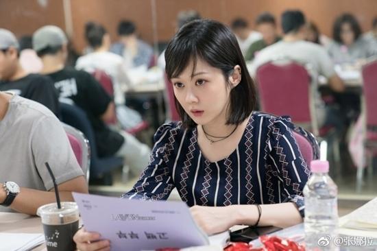 Trẻ đẹp như thiếu nữ ở tuổi 36, Jang Na Ra bị gán mác ma cà rồng-5
