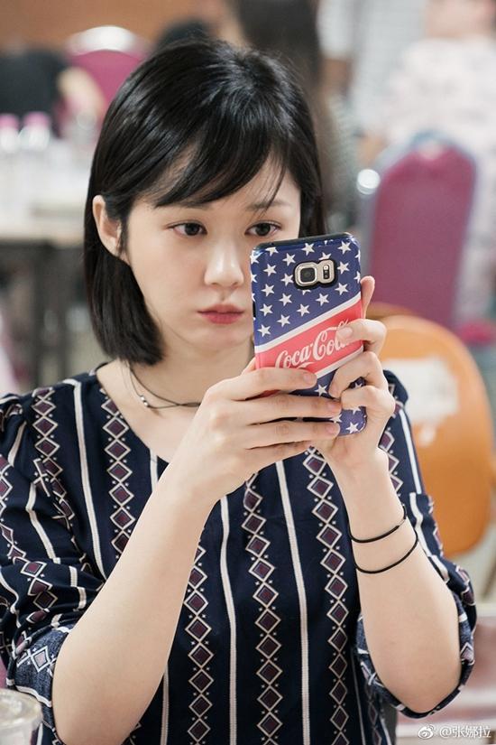 Trẻ đẹp như thiếu nữ ở tuổi 36, Jang Na Ra bị gán mác ma cà rồng-6