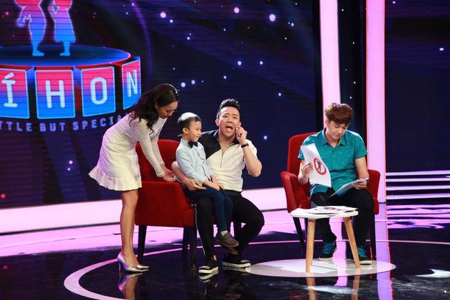 Những lần khiến khán giả điêu đứng của thánh chém 5 tuổi Minh Khang-1