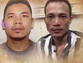 Điều tra 4 người nghi giúp sức cho tử tù vượt ngục trong đêm mưa