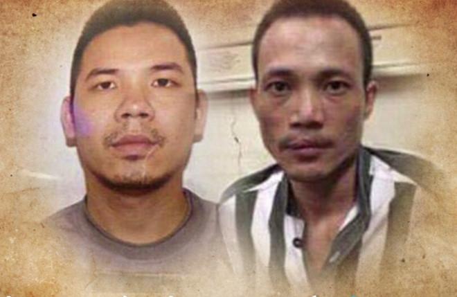 Điều tra 4 người nghi giúp sức cho tử tù vượt ngục trong đêm mưa-1