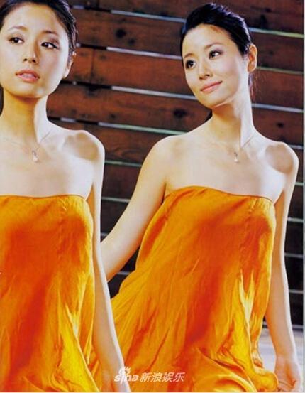 Sau nhiều scandal, Lâm Tâm Như bị khui lại loạt ảnh bikini nóng bỏng-13
