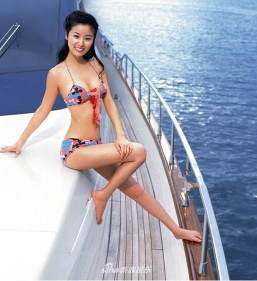 Sau nhiều scandal, Lâm Tâm Như bị khui lại loạt ảnh bikini nóng bỏng-6