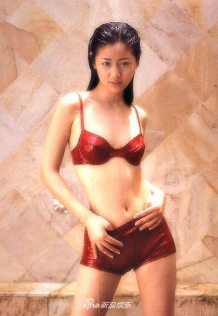 Sau nhiều scandal, Lâm Tâm Như bị khui lại loạt ảnh bikini nóng bỏng-9