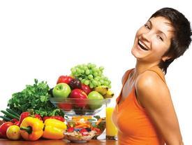 6 thực phẩm cho bạn làn da rực rỡ suốt năm