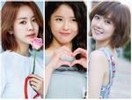 Những mỹ nhân có nhiều... thuốc bảo quản nhan sắc nhất xứ Hàn