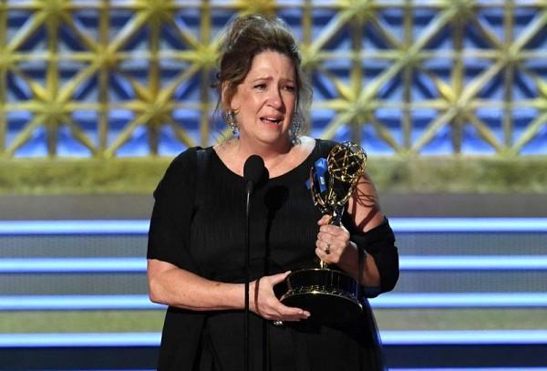 Kết quả Emmy 2017: Phái nữ lên ngôi, The Voice giành quán quân TV Show-2
