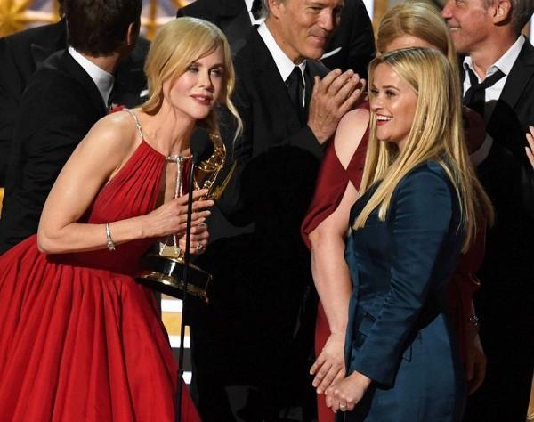 Kết quả Emmy 2017: Phái nữ lên ngôi, The Voice giành quán quân TV Show-4