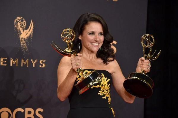 Kết quả Emmy 2017: Phái nữ lên ngôi, The Voice giành quán quân TV Show-5