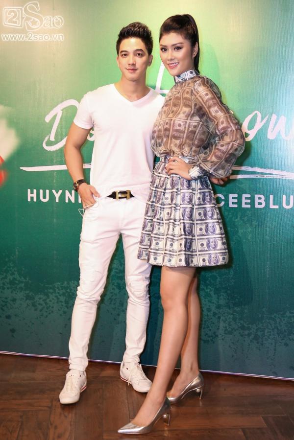 Chán dùng đồ hiệu, Huỳnh Tiên chuyển sang mặc đồ thiết kế 10 triệu đồng/ bộ-6