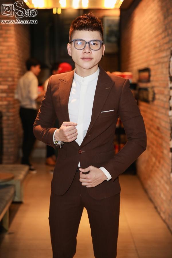Chán dùng đồ hiệu, Huỳnh Tiên chuyển sang mặc đồ thiết kế 10 triệu đồng/ bộ-8