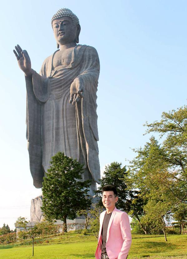 Đoan Trường chia sẻ những địa điểm hay và đẹp khi khám phá xứ Phù Tang-7