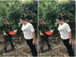 Clip Hài: Hai bố con lầy lội nhất quả đất-1