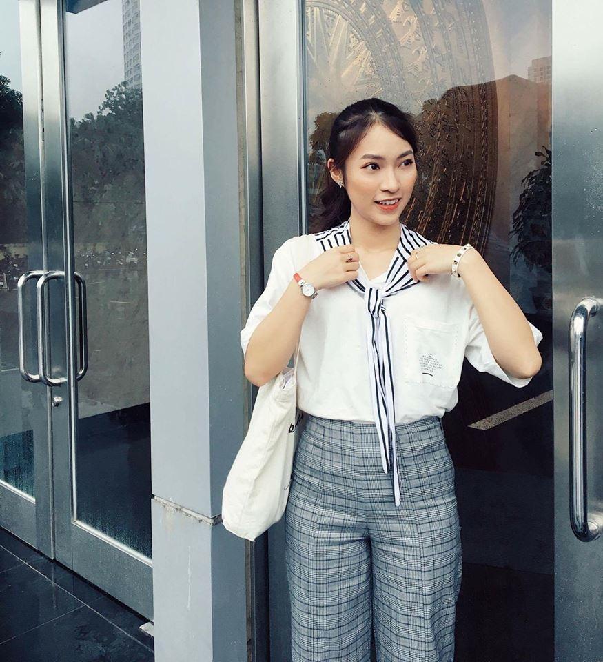Hot girl - hot boy Việt 19/9: Châu Bùi gây sốt làng thời trang khi mặc crop-top bàn tay hư-8
