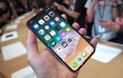 Đặt cọc mua iPhone X, coi chừng mất tiền oan-2