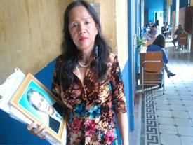 Lạ lùng cụ ông 90 tuổi mất đã 4 năm vẫn bị yêu cầu... bỏ vợ 3