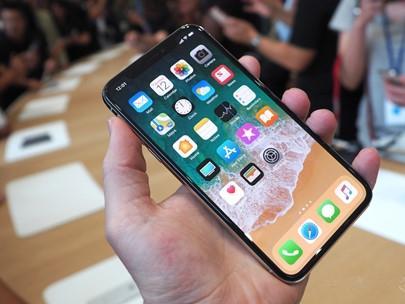 Đặt cọc mua iPhone X, coi chừng mất tiền oan