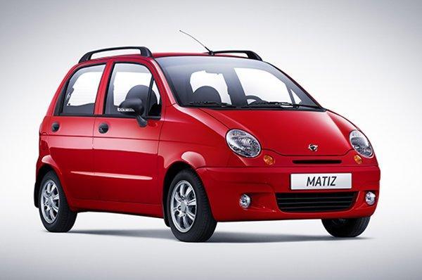 Những mẫu xe ô tô giá bèo trên dưới 100 triệu đáng mua nhất hiện nay-1