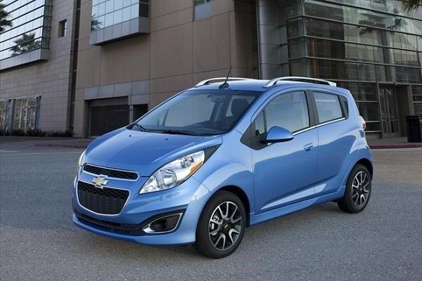 Những mẫu xe ô tô giá bèo trên dưới 100 triệu đáng mua nhất hiện nay-5