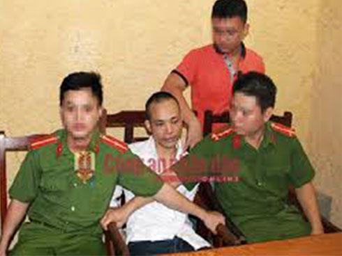 Khung hình phạt nào cho những người giúp đỡ 2 tử tù bỏ trốn khỏi trại giam T16?