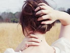 Xem ngay để biết, nốt ruồi trên cổ nói gì về số mệnh của bạn?