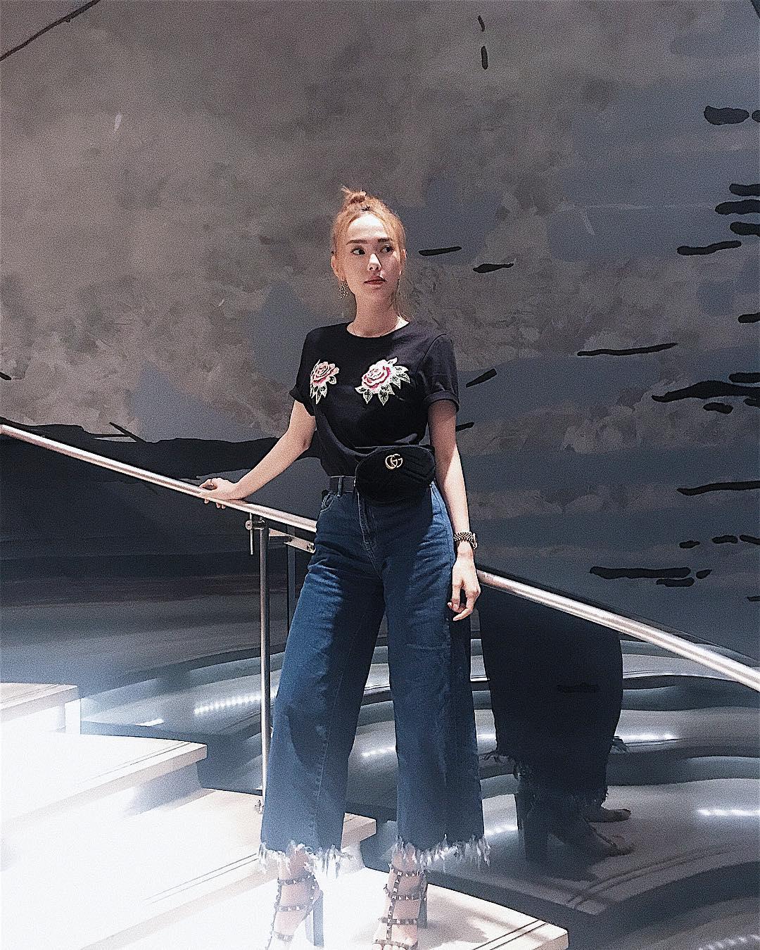 Tin sao Việt 19/9: Angela Phương Trinh lên tiếng khi bị so sánh với Kim Kardashian-7