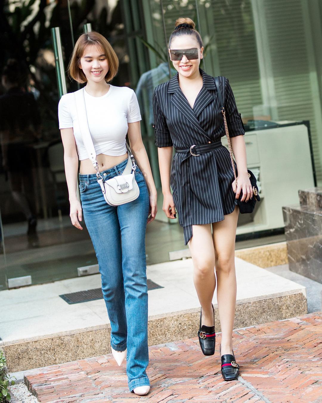 Tin sao Việt 19/9: Angela Phương Trinh lên tiếng khi bị so sánh với Kim Kardashian-11